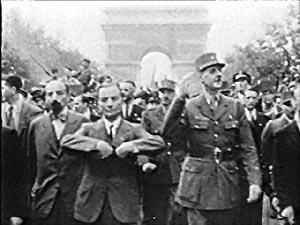 ヒトラー 破壊 命令
